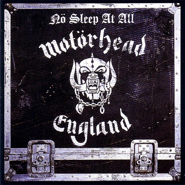No Sleep At All (Bonus Track Edition)