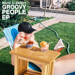 Groovy People - Marc E. Bassy