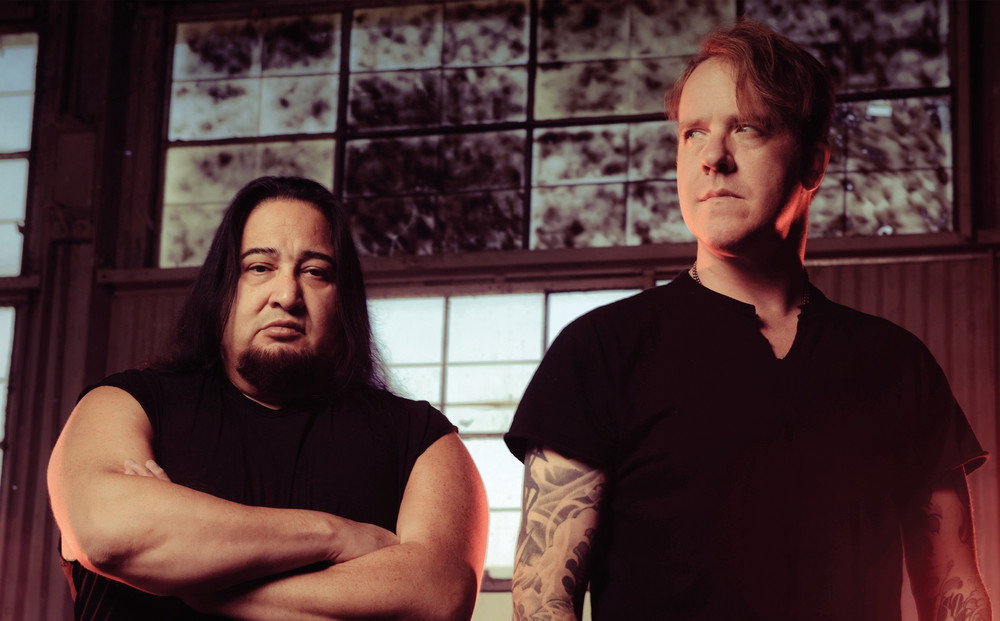 Fear Factory news