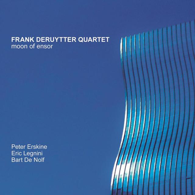 Frank Deruytter Quartet: Moon of Ensor