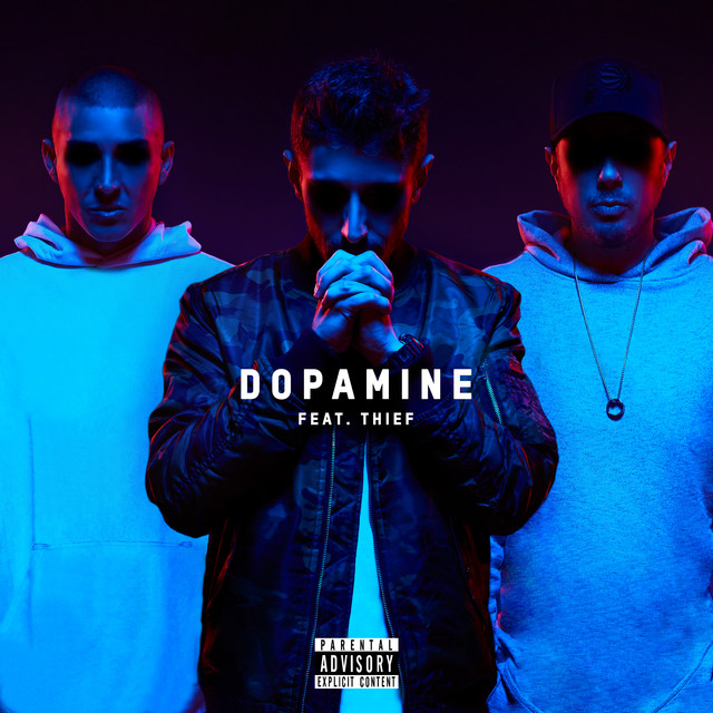 Dopamine (feat. Thief)