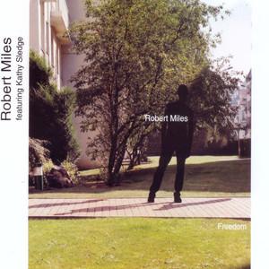 Freedom (feat. Kathy Sledge) album