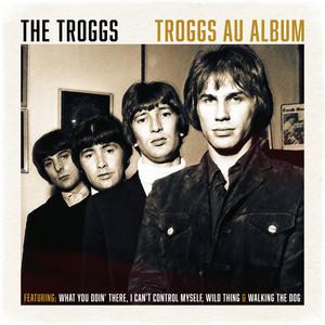 Troggs Au Album album