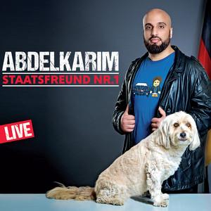 Staatsfreund Nr. 1 (Live) Audiobook