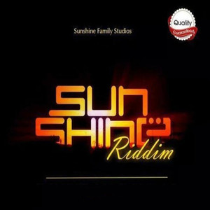 Sunshine Riddim album