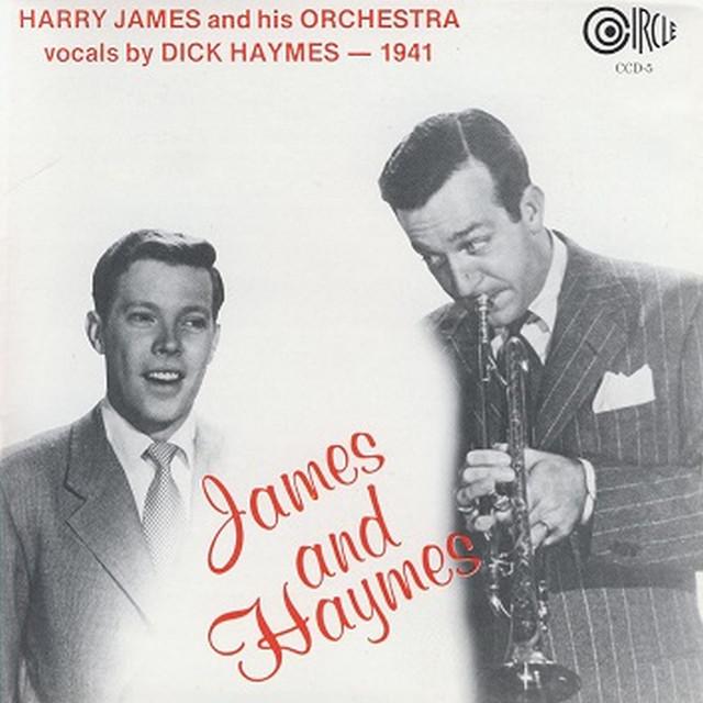 James & Haymes
