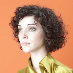 Actor - St. Vincent