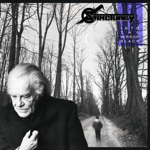 Into the Mirror Black album