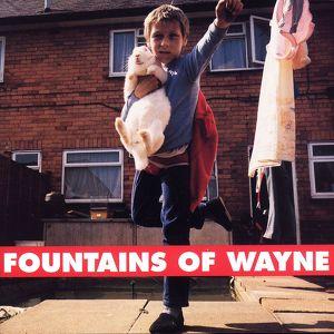 Fountains of Wayne Albumcover