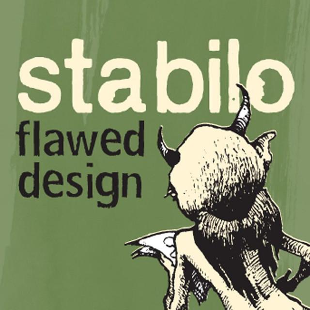 stabilo flawed design download