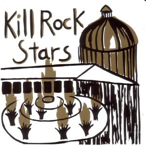 Kill Rock Stars album