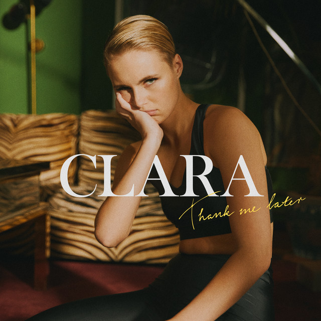Image result for spotify Clara - Thank Me Later