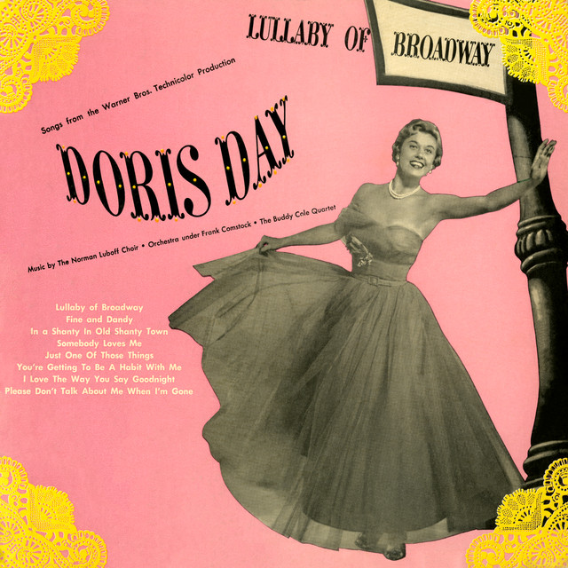 100+ Showtime On Broadway A Song By Doris Day On Spotify HD