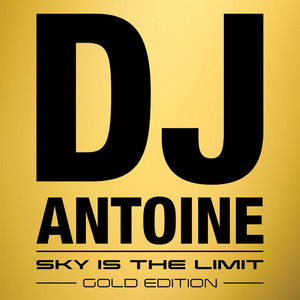 Sky Is the Limit (Gold Edition) Albumcover