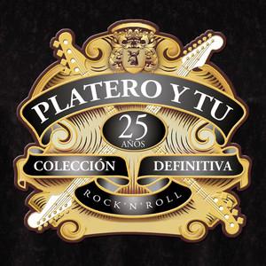 Colección Definitiva - 25 Años - Platero Y Tu