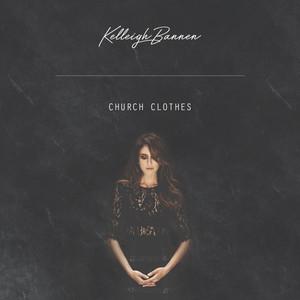 Kelleigh Bannen Church Clothes cover