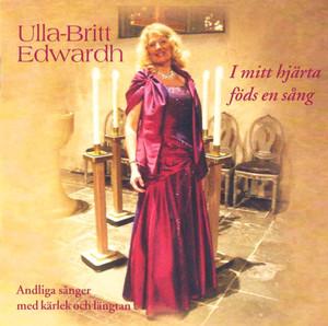 Ulla-Britt Edwardh