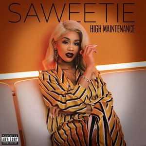 High Maintenance album
