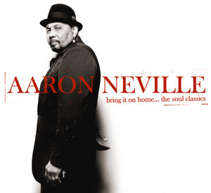 Aaron Neville Chris Botti Rainy Night in Georgia cover