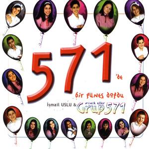 Minik Eller Grup 571