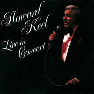 Howard Keel Live in Concert album