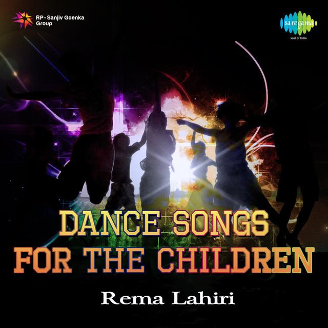 Sakhyan Song: Rema Lahiri On Spotify
