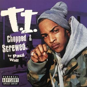 Urban Legend (Chopped & Screwed) album