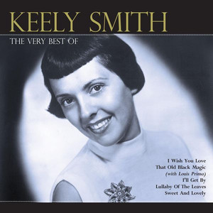 The Very Best Of Keely Smith album