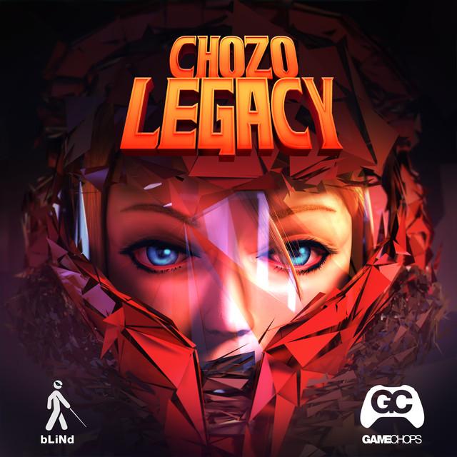 Chozo Legacy - EP