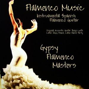 Gypsy Flamenco Masters