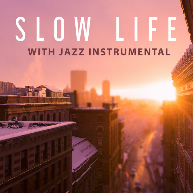 Slow Cafe, a song by Relaxing Piano Music on Spotify