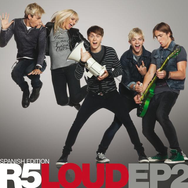 Loud EP2