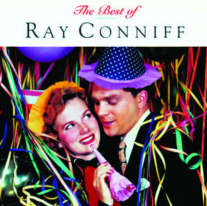 The Best Of Ray Conniff album