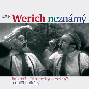 Jan Werich - Jan Werich (ne)známý