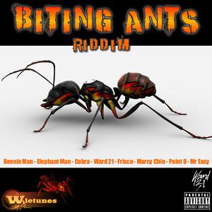 Biting Ants Riddim