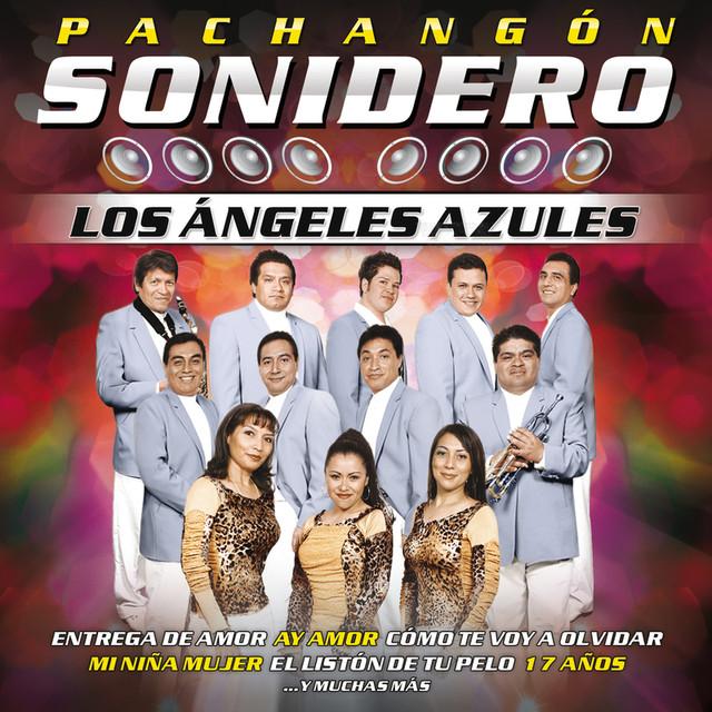 Pachangón Sonidero Albumcover