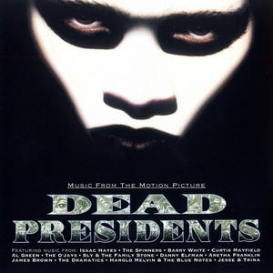 Dead Presidents Vol. 1/Music From The Motion Picture - Barry White