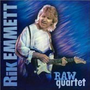 Raw Quartet album