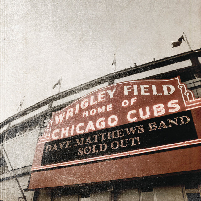 Christmas Song - Live at Wrigley Field, Chicago, IL - September 2010