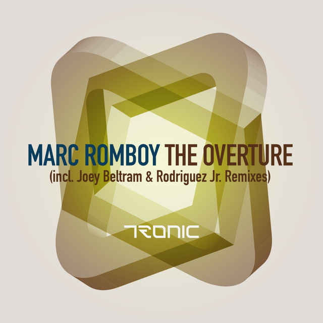 The Overture (2016 Remixes)