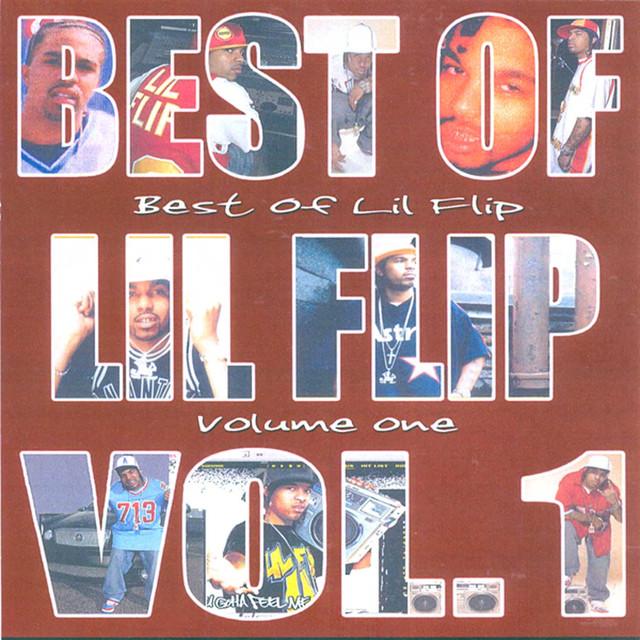 Best of Lil Flip, Vol. 1