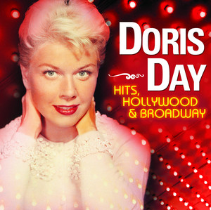 Doris Day, Frank DeVol & His Orchestra Night And Day cover