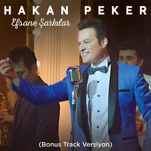 Efsane Şarkılar (Bonus Track Versiyon) Albümü
