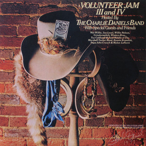 Volunteer Jam III & IV (Live) album