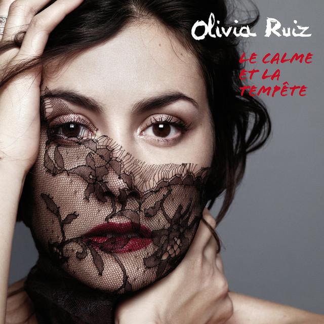Olivia Ruiz Le Calme Et La Tempête (Deluxe Version) album cover