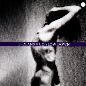 Go Slow Down album