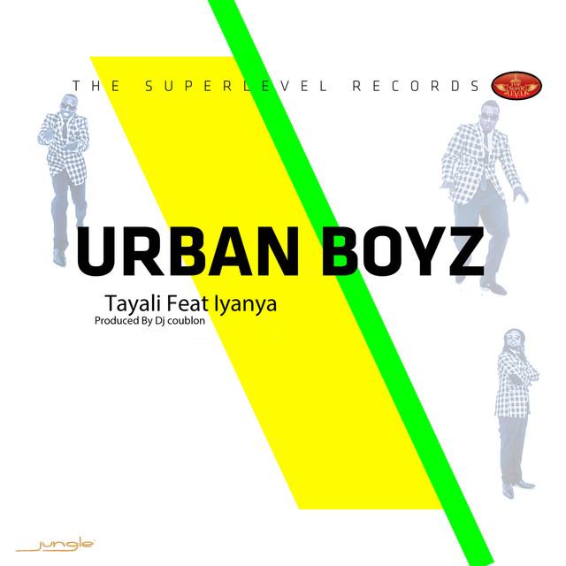 Urban Boyz