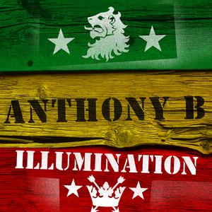 Illumination - Anthony B album