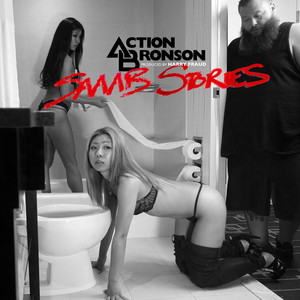 Action Bronson Strictly 4 My Jeeps cover