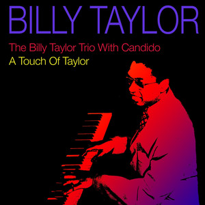 Billy Taylor Love for Sale cover